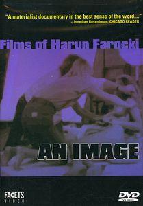 Harun Farocki: An Image