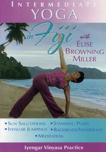 Intermediate Yoga in Fiji
