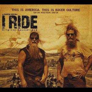 I Ride - O.S.T.