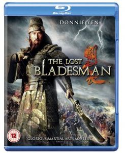 Lost Bladesman (2010) [Import]