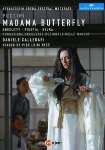 Madama Butterfly