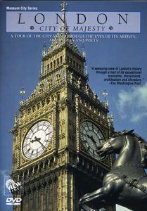 London: City of Majesty