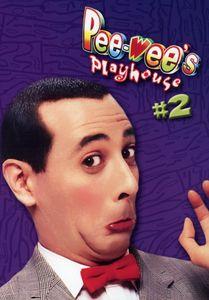 Pee-wees Playhouse: Volume 2