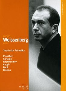 Alexis Weissenberg: Classic Archive