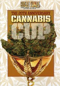 High Times Presents: The 20th Cannabis Cup