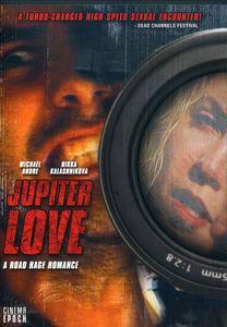 Jupiter Love: A Road Rage Romance
