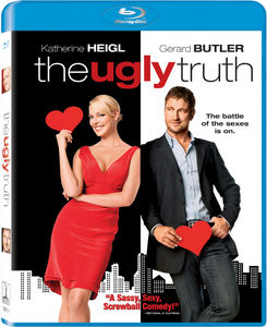 The Ugly Truth , Katherine Heigl