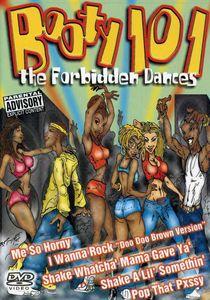 Booty 101: The Forbidden Dances
