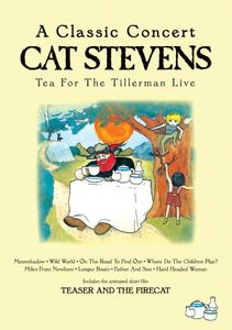 Cat Stevens: Tea for the Tillerman: Live , Cat Stevens