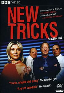 New Tricks: Season One