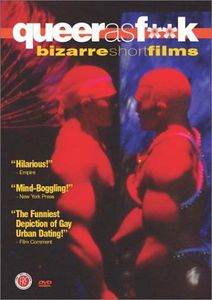Queer as F***: Bizarre Short Films