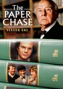 The Paper Chase: Season One