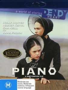 The Piano [Import]