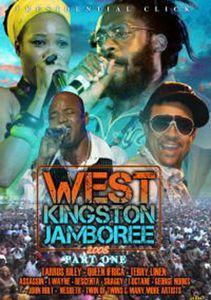 West Kingston Jamboree 2008 Part 1
