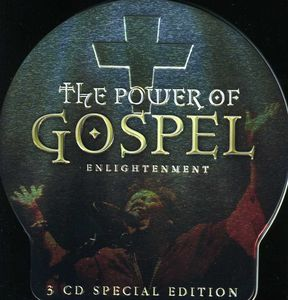 The Power Of Gospel , Various Artists