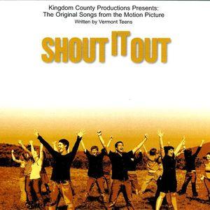 Shout It Out (Original Soundtrack)