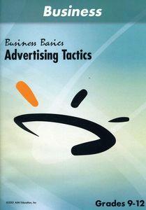 Advertising Tactics