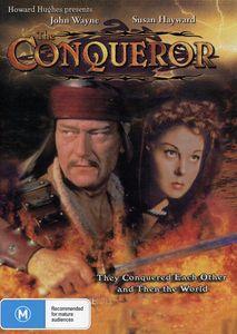 Conqueror [Import]