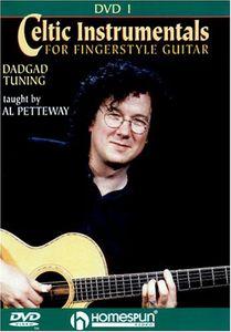 Celtic Instrumentals for Fingerstyle Guitar 1