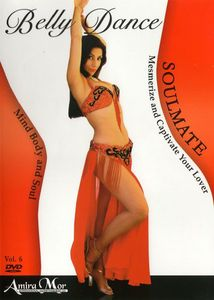 Belly Dance for Your Soulmate