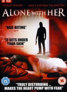 Alone with Her [Import]