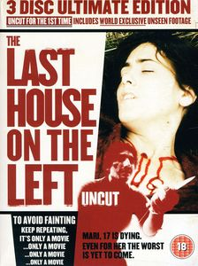 Last House on the Left-Import [Import]