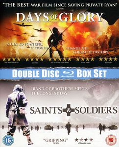 Days of Glory /  Saints and Soldiers [Import]