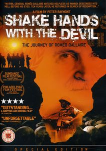 Shake Hands with the Devil [Import]
