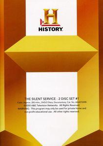 Silent Service the Set