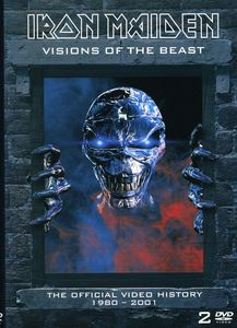 Visions of the Beast (Repackage) [Import]