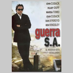 Guerra S.A. [Import]