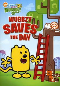 Wow Wow Wubbzy: Wubbzy Saves the Day