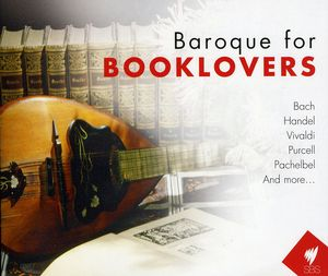 Baroque for Booklovers