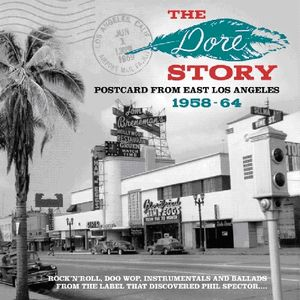 Dore Story: Postcard from East la 1958 - 64 /  Various [Import]