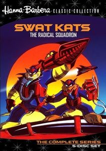 Swat Kats: The Radical Squadron