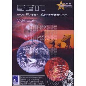 Seti-The Star Attraction