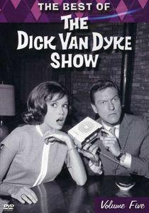 The Best of the Dick Van Dyke Show: Volume 5
