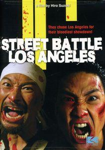 Street Battle Los Angeles