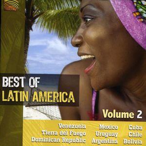 Best Of Latin America, Vol. 2