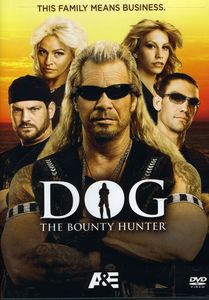 Dog the Bounty Hunter: This Family Means Business