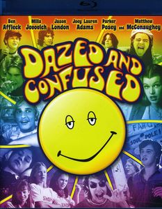 Dazed and Confused