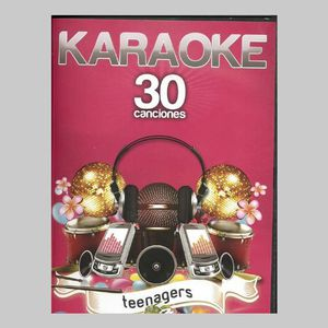 30 Canciones/ Teenagers [Import]