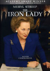 The Iron Lady , Meryl Streep