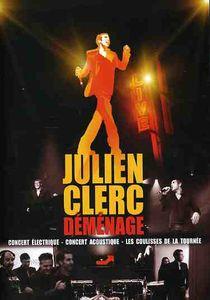 Julien Demenage [Import]