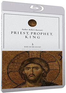 Priest Prophet King