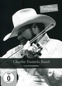 The Charlie Daniels Band: Live at Rockpalast