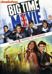 Big Time Movie /  Rags