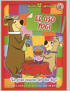 El Oso Yogi [Import]