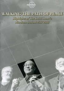 Walking The Path Of Peace