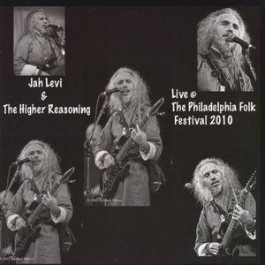 Live at the Philadelphia Folk Festival 2010